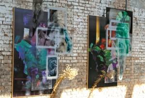 Renato Frosali alla Biennale internazionale d'arte di Venezia 2011